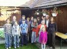 Piknik s starši 2008