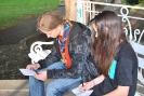 Skavtski izpit 2009