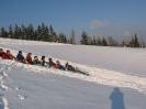 Zimovanje Žmihel nad Mozirjem