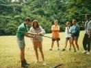 1. poletni tabor, od izvira Krke do Litije 1995