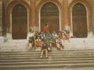 1. poletni tabor, od izvira Krke do Litije