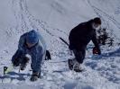 Beli jelen 2006, reg. zimovanje