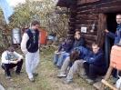 Jesenski izhod klana '05