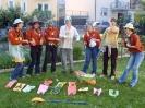 Piknik klana 2005