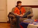 Srečanje klana Medvedov 15.5.2003