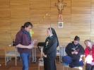 Duhovne vaje 2012