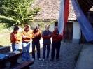 SKVO vikend v Črešnjicah '06