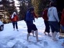 Zimovanje stega 2007