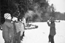 Baden Powell v akciji