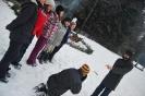 Zimovanje stega 2011